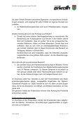 Protokoll der Stadtteilwerkstatt Millrath und Willbeck - Zukunft Erkrath - Page 2