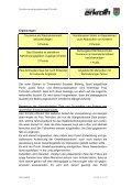 Protokoll der Stadtteilwerkstatt Millrath und Willbeck - Zukunft Erkrath - Page 3