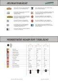 T ZGÁTLÓAJTÓ KILINCS - Schössmetall Hungária Kft. - Page 2