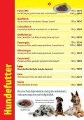 Frischfleisch für Hunde und Katzen - Emsland, Grafschaft Bentheim ... - Seite 2