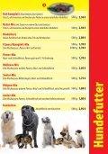 Frischfleisch für Hunde und Katzen - Emsland, Grafschaft Bentheim ... - Seite 3