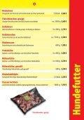Frischfleisch für Hunde und Katzen - Emsland, Grafschaft Bentheim ... - Seite 5