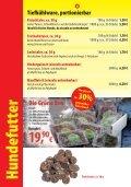 Frischfleisch für Hunde und Katzen - Emsland, Grafschaft Bentheim ... - Seite 6