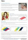 Marker Rendering - Letraset - Page 4