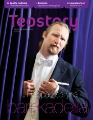 4 | 2010 - Teosto