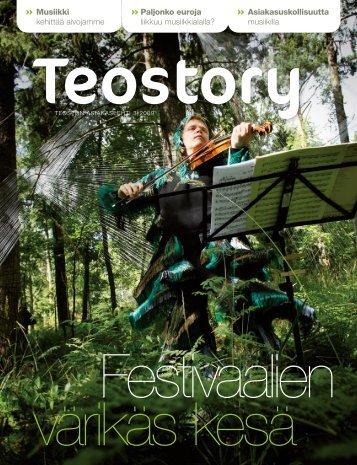3-2009 - Teosto