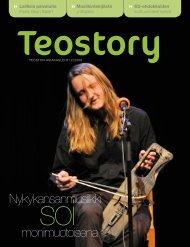 2-2009 - Teosto