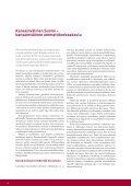 Thesis Palkitut 2008 -julkaisu - Oamk - Page 6