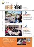 Preparing for the Storm 10 - Inside Edison - Edison International - Page 2
