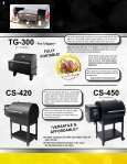 Barbecues Smokers Grills - Dansons.com - Page 4