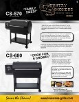 Barbecues Smokers Grills - Dansons.com - Page 5