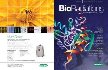 Vivid Detail - Bio-Rad