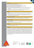 SIKA BIRESIN G48 - Scabro - Page 3