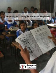 Inequality in Primary Education of Bangladesh.pdf