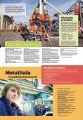 Opiskelijapilke2013 - Uudenkaupungin ammatti- ja aikuisopisto ... - Page 7