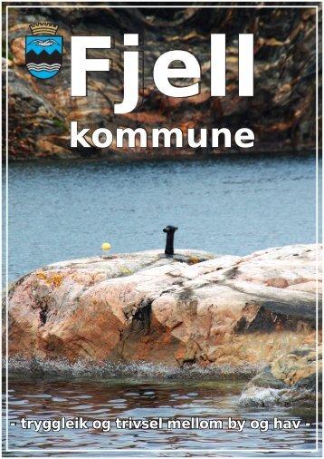 Innhald - Fjell kommune