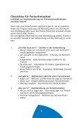 Checkliste Ferienfreizeiten - BDKJ Bayern - Seite 3