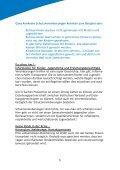 Checkliste Ferienfreizeiten - BDKJ Bayern - Seite 6