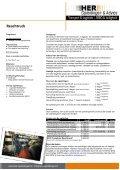 Logistiek - Reachtruck - HER Opleidingen - Page 2