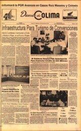 iInformara la PGR Avances en Casos Ruiz Massieu y Colosio
