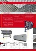 in der Kohlenstoff- und Graphit- Industrie - Ruhstrat GmbH - Seite 5