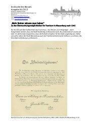 Lesen der pdf-Datei - Wasserburg am Inn!
