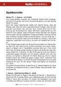 Spielberichte - SC-Huckarde-Rahm - Seite 4
