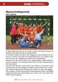 Spielberichte - SC-Huckarde-Rahm - Seite 6