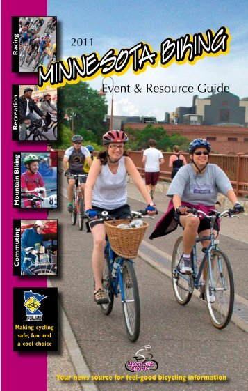 MN Bike Guide (PDF) - Have Fun Biking