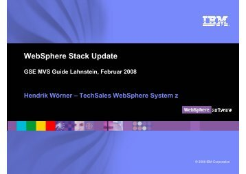 WebSphere Process Server