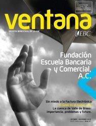 Fundación escuela bancaria y comercial, ac - Ediciones Universitarias