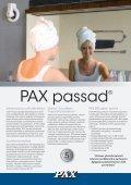 Pax Passad puhaltimet esite - Taloon.com - Page 2