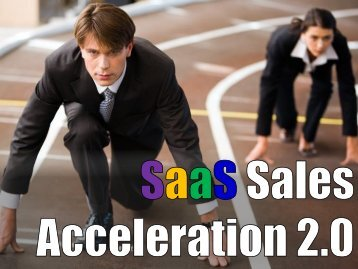 SaaS Sales Accelerti.. - SalesChannel Europe