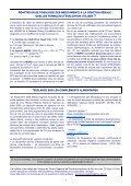 Bulletin n° 17, juin 2010 - ARS Bourgogne - Page 4