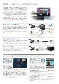 メモリーカードカメラレコーダーAG-AC90のカタログPDFを掲載しました。 - Page 6