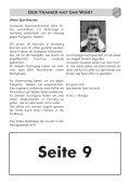 Sportheft des SC Hofstetten - +++ Sport Club Kappel am Rhein +++ - Seite 4