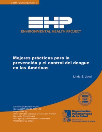 download 677K PDF file - Environmental Health at USAID
