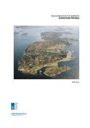 Konsekvensutredning mai 2011 - Porsgrunn Kommune