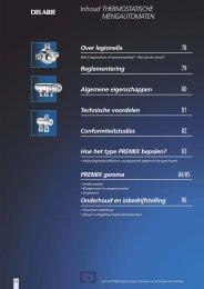 PDF (2,1 Mb) - Delabie