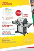 Canada's Barbecue and Equipment Specialists - Barbecue Country - Page 2