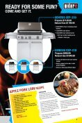Canada's Barbecue and Equipment Specialists - Barbecue Country - Page 5