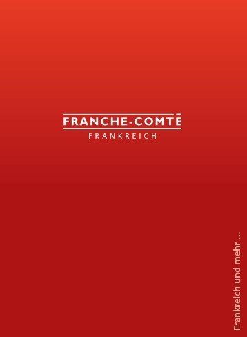 FRANKREICH - Agence Régionale de Développement de Franche ...