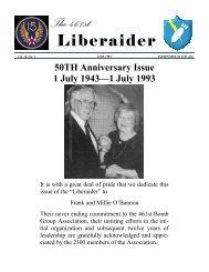 June 1993 - 461st Bombardment Group