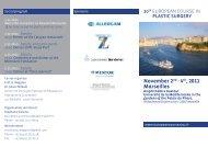 November 2nd - 4th, 2011 Marseilles - Ipras