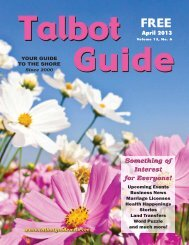 Download (PDF, 8.41MB) - The Talbot Guide