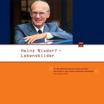 Lebensbilder HN_gesamt_17.8. - Heinz Nixdorf Stiftung
