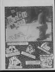 Roach Motel - Trash Fever