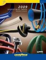 INDUSTRIAL HOSE AL HOSE - Delafield Fluid Technologies