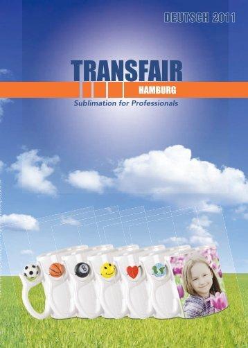 +49 (0) - Transfair GmbH