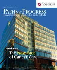 download the PDF version - Dana-Farber Cancer Institute